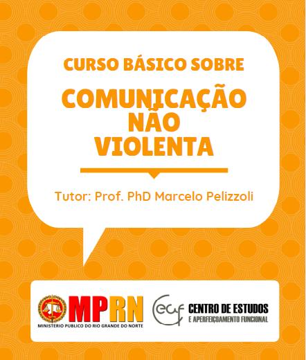 Curso Básico sobre Comunicação Não-Violenta - T1